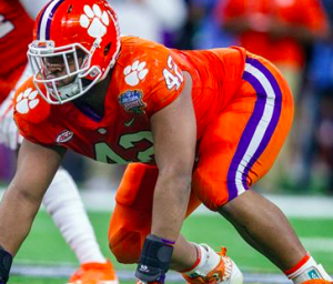 d9e808fdc1c Christian Wilkins Scouting Report | MDHQ
